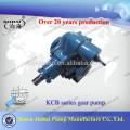 Bomba de engranajes giratoria - bomba de engranajes de la serie KCB / bomba de aceite / bomba de lubricación