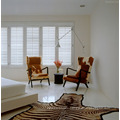 Factory Supply with High Quality of Competitive Price Fauxwood Plantation Shutters