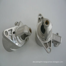 cover for starter motor