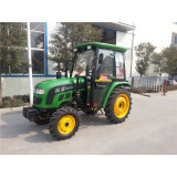 Wh504b Four Wheel Tractor