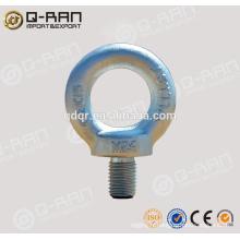 Boulons vis/gréement produits galvanisés forgé vis de boulon d'oeil 580