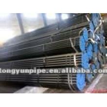 ASTM A106 Gr.B TUBO DE ACERO INOXIDABLE