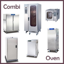 2017 Toda la nueva serie Catering Equipment China