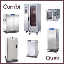 2017 Toda la nueva serie Catering Equipment China