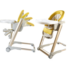 New Design High Chair Folding Baby Chair