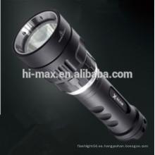 Impermeable IP68 pequeño buceo bajo las luces led