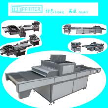 TM-UV1200L UV Tunnel Dryer for UV Ink Screen Printer