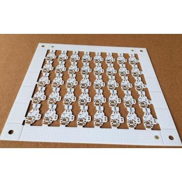 metal core pcb prototyping sheet