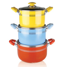 German Style Cookware Set