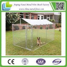 China Großhandel Die 5X10X6 Lowes Hund Zwinger