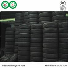 Discount Preis Lager Reifen PCR Radial Auto Reifen