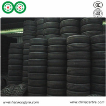 Discount Price Stock Tire PCR Radial Car Tire