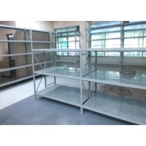 4 tingkat Metal Shelving Systems