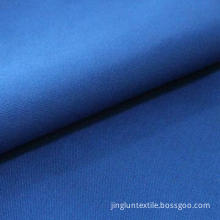 Poly cotton workwear fabric