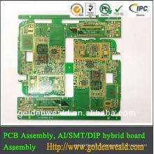 Relais professionnel de carte PCB de fabricant de carte PCB de la Chine