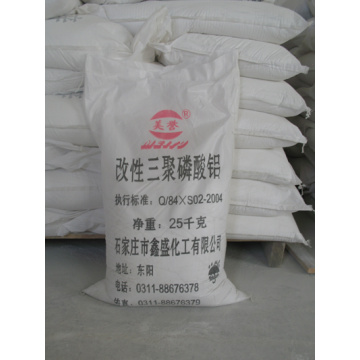 cat air Modified Aluminium Tripolyphosphate