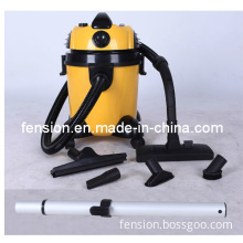 15L Capacity Wet & Dry Vacuum Cleaner (FS5118T) with 1200W-1400W