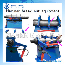 Down The Hole Hammer Loosening Equipment