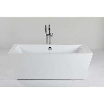 Seamless Acrylic Freestanding Bathtub