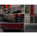 Dongfeng 6Ton fire fighting truck car companies