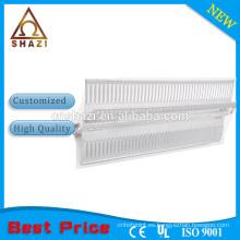 Elemento calefactor de aluminio