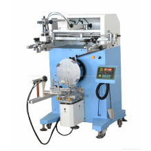 Cylinder Mineral Water Bottle Screen Printing Machine