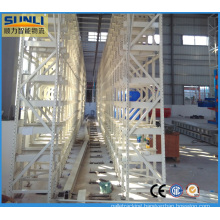 High Density as/RS Warehouse Racking System