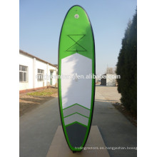 Modificado para requisitos particulares inflable Sup stand Junta de paddle surf
