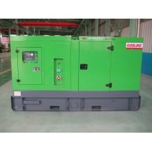 Generador diesel silencioso del surtidor superior 50kw del proveedor (4BTA3.9-G2) (GDC63 * S)