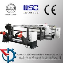 Cutter Paper Machine