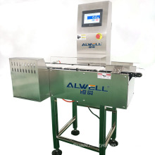 High Accuracy 300p/m capsule tablet Dynamic weight checker check weigher machine, Weighing Conveyor Belt Scale