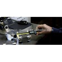 Raccord à souder en acier inoxydable ASME B16.11 / Raccords forgés / Raccords haute pression / Croix