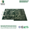 Carte PCB Prototype PCB 2 couches FR4 Tg150 1oz