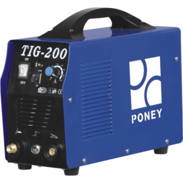 TIG DC inverter welding machine