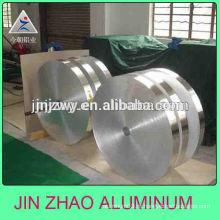 Производство 1100 алюминиевых полос H24