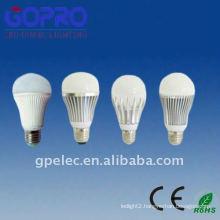 Global E27 cool white led bulb