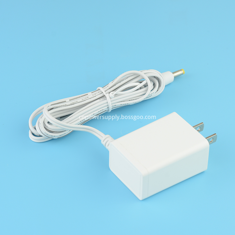 Compact 5V 2A Charger