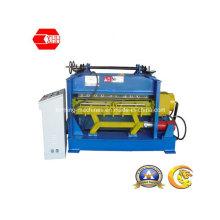 Выпрямляющая машина с разрезающим и режущим устройством (FCS4.0-1300)