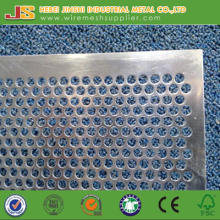 Galvanized Perforated Metal Sheet Used for Window and Door