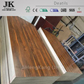JHK-Modern Interior Melamine Wooden Doors Internal Skin
