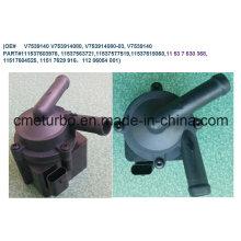 Brushless auxiliar / adicional de circulación de la bomba de agua OEM V7539140, V753914080-03, V7539140