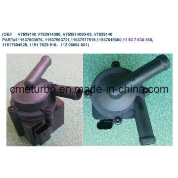 Brushless Auxiliary / Zusätzliche Umwälzpumpe OEM V7539140, V753914080-03, V7539140
