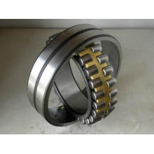 single row steel cage self-aligning roller bearing/double row spherical roller bearing with brass cage of CA,MA,MB/W33