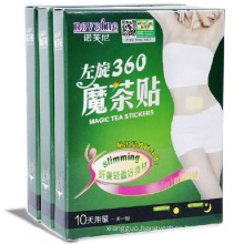 Hot Selling Magic Weight Loss Slimming Patch (MJ-MCT768)