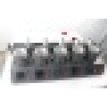 5 pneumatiques en machine de transfert de chaleur de 1 mug