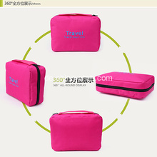 Polyester Reise Professional Wash Bag