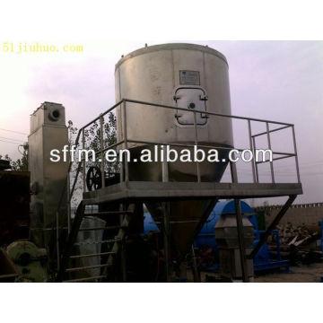 Sodium sulfate aluminum machine