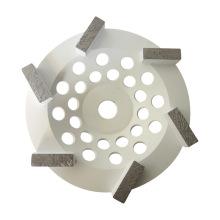 Diamond Blade Grinding Disc Cup Wheel