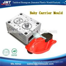 Plastikeinspritzungsspielzeugform für Baby Carrier-Lieferanten-Qualitäts-Wahl