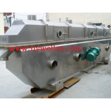 Leading for China Horizontal Fluid Bed Drying Machine, Drying Machine, Vibrating Fluid Bed Dryer, Box Shape Fluidized Dryer Online Borax Continuous Drying Machine supply to Burundi Importers
